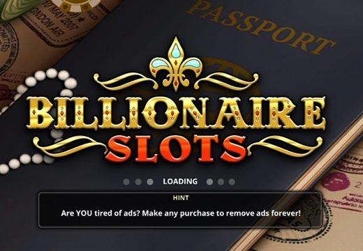 Mau Tahu Serunya Apa Aja di Judi Slots Billionaire?