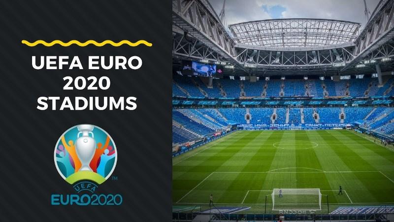 Arena Euro 2020